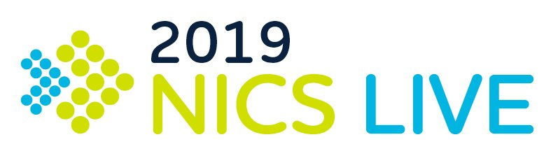 NICS Live | Join us on Wednesday 15th May 2019